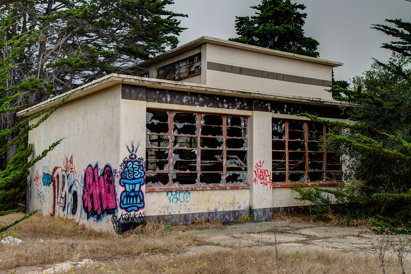 009 Fort Ord