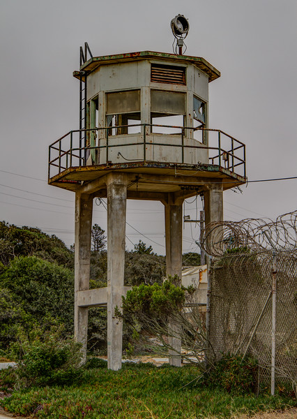 025 Fort Ord Stockade Tower 2