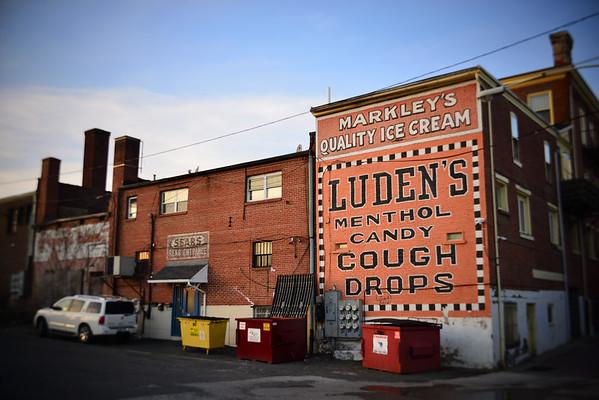 Cough Drops---Pottstown, PA