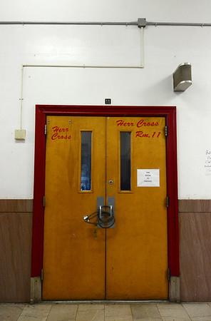 Coughlin High School Closing