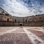 Landguard Fort, Suffolk, UK Landguard Fort is the site of the last opposed seaborne invasion of England in 1667 and the first land battle of the Royal Marines. The current fort was built in  ...