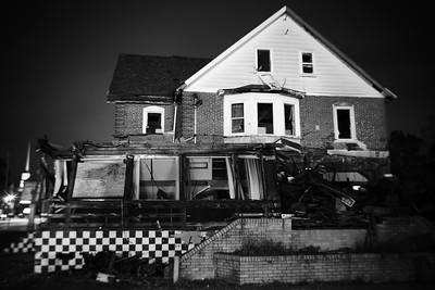 Abandoned Diner---Norristown, PA