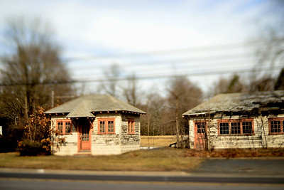 Roadside Cabins