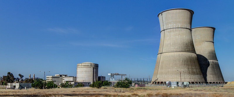 014 Rancho Seco Nuclear Generating Station
