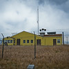 North Dakota ICBM launch Control Facility
