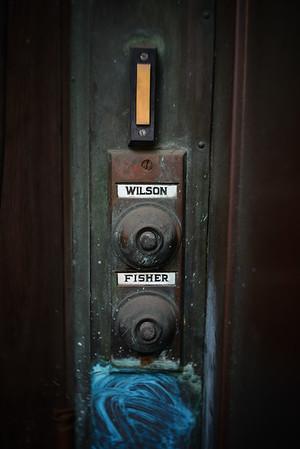 Doorbells to Nowhere