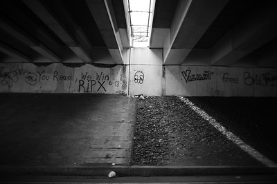 Graffiti---Plains, PA