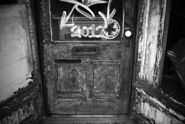 2012 Door---Wilkes-Barre, PA