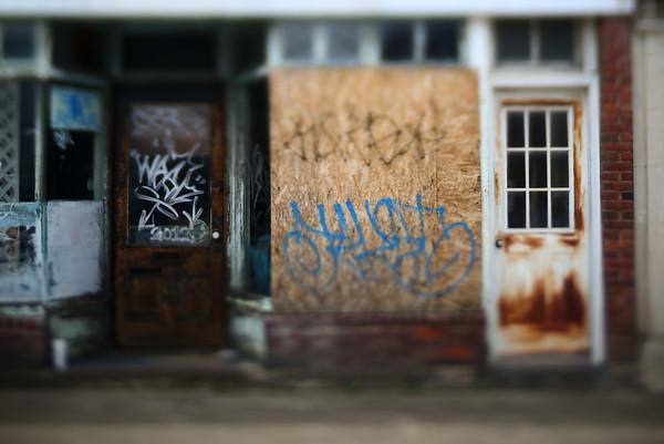 Graffiti---Wilkes-Barre, PA