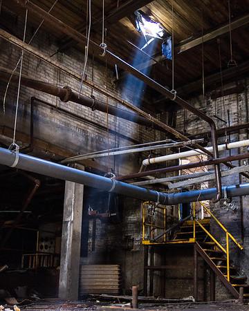 Paper Mill - MI
