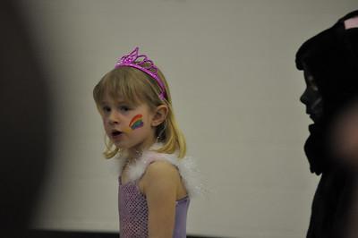 Kindergarten Circus 2010
