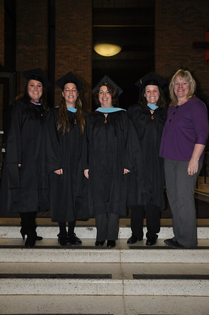 Ruthie's Graduation 2009