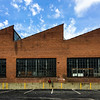 ACF Building HQ,  Sawtooth Skylights @ Saint Charles