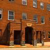 ACF Building Entrance @ Saint Charles