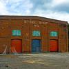 Steel Shop #1 @ Saint Charles