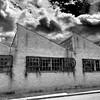 ACF Building Sawtooth Skylights @ Saint Charles