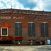 ACF Power Plant  @ North St. Charles