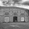 Steel Shop # 1, St. Charles, Missouri, Missouri River, Urban Industrial