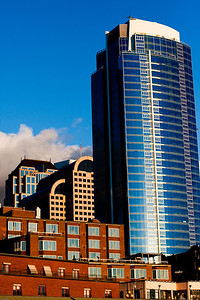 Seattle Buildings