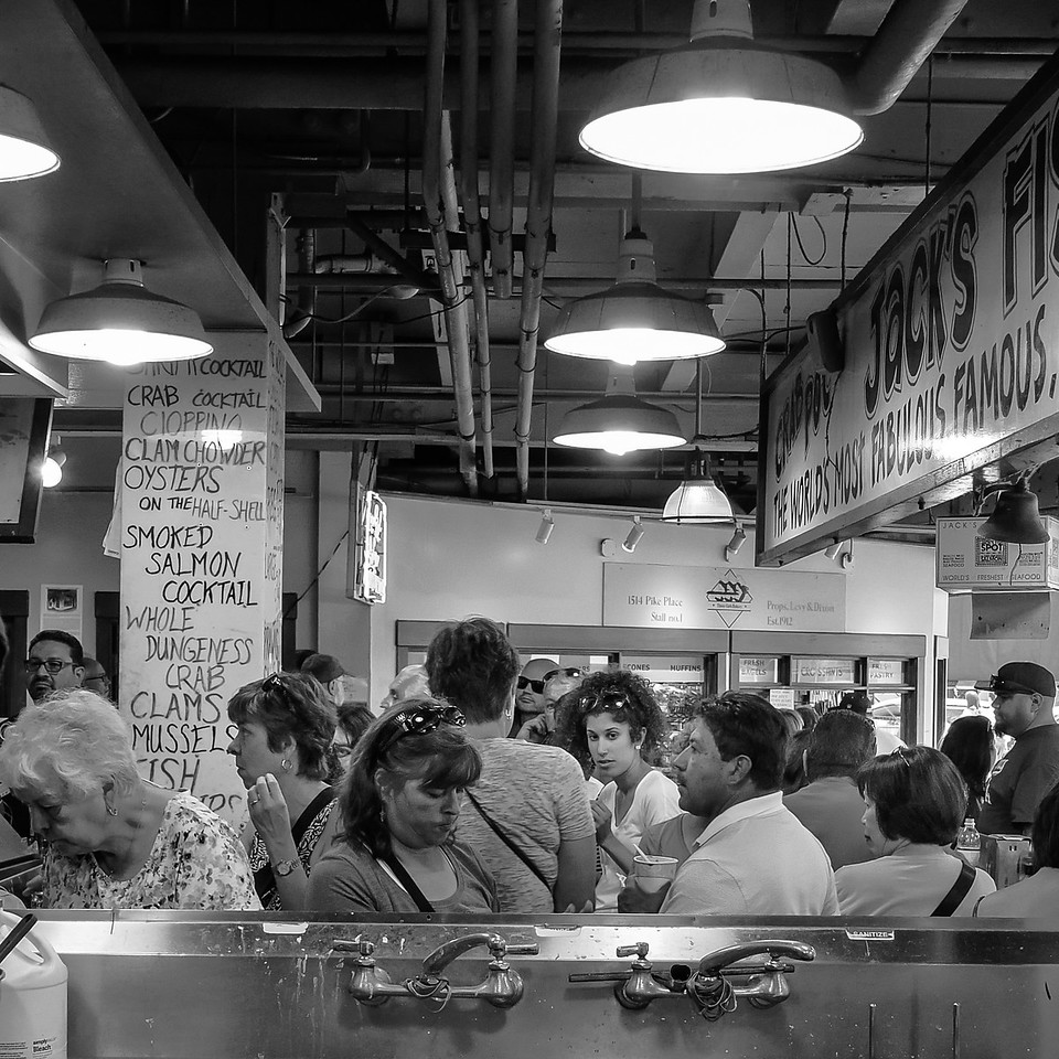 The Lunch Counter