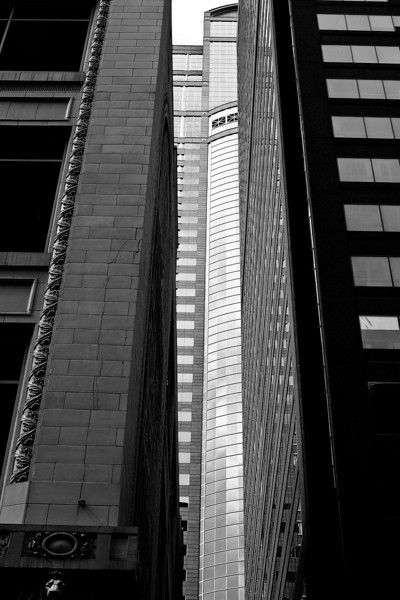 Seattle Buildings 3