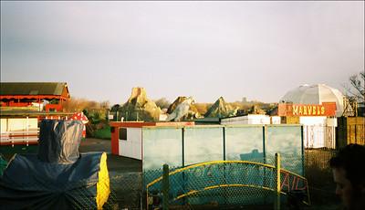 Marvels Fun Park 1996