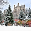 University of Chicago, Winter