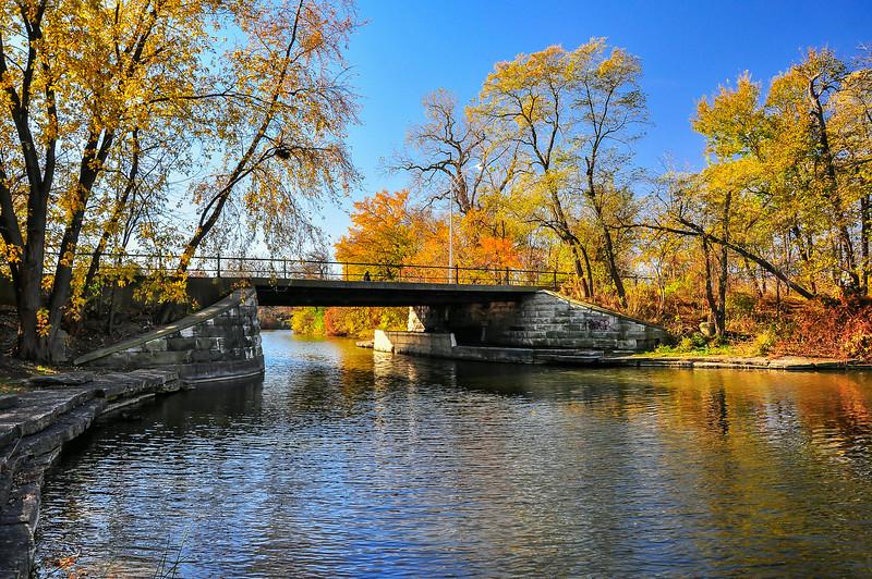 Clarence Darrow Bridge