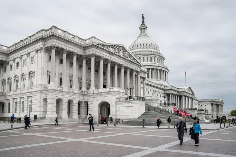 Capitol Hill Activity