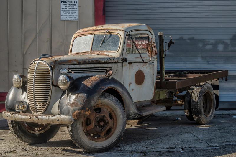 Rust (Bernal Heights)