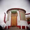 Zillah, Washington - Tea Pot Dome Gas Station