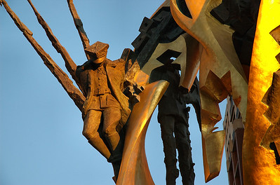 Katyn Memorial, Baltimore