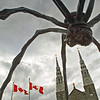 The Spider Takes Ottawa