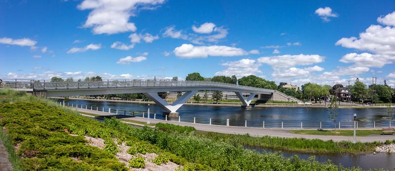 Flora Bridge