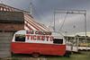 SAN Circus Caravan