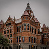 Dallas County Courthouse - Old Red Museum