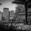 Sneaky Peak at Downtown Dallas - Photo by Randy Stewart - www.NoPhotosAllowed.com