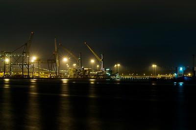 Harton Quay, Newcastle