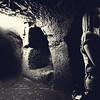 Pontefract Castle Underground Magazine/Prision