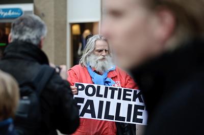 Politiek Failliet: Dokter Ziel