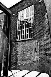 Oude Coberco fabriek