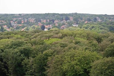 Arnhem is best wel groen