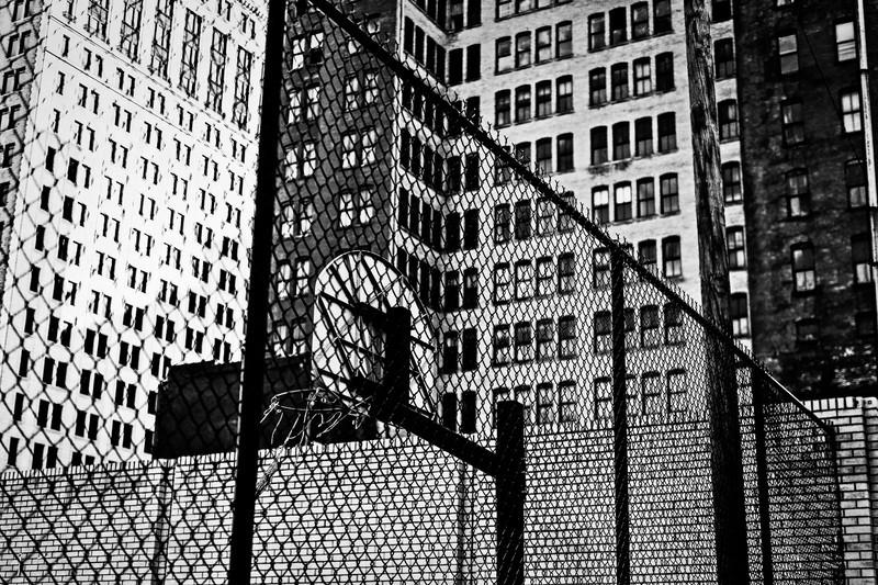 urban hoops