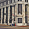 the corner of 20th Street N and 1st Avenue N, Birmingham, Alabama