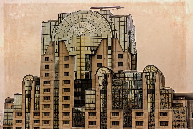 modern urban memory