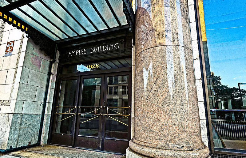 Empire Building, Birmingham, Alabama