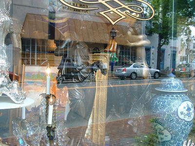 Artisan Shop