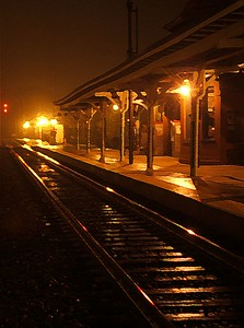 Manassas Junction