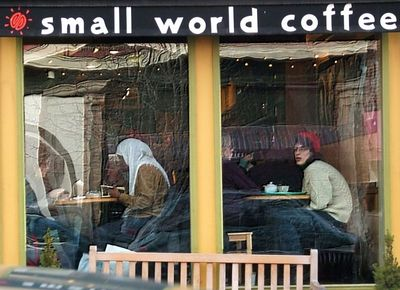 Small World Coffee