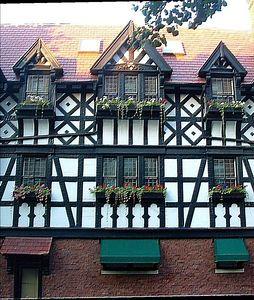 New Jersey Tudor